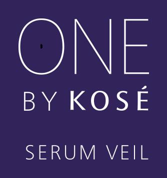 ONE BY KOSÉ