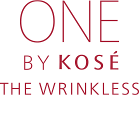 ONE BY KOSÉ THE WRINKLESS シワを改善する